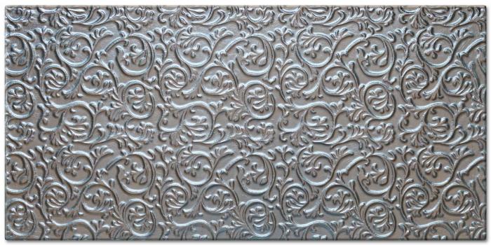 Damasco argento