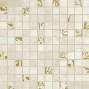 Mosaico Bone Glitter