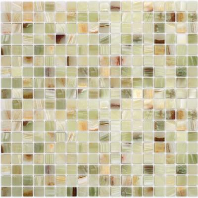 Onice Jade Verde 15x15