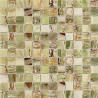 Onice Jade Verde 23x23