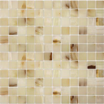 Onice Jade Bianco 23x23