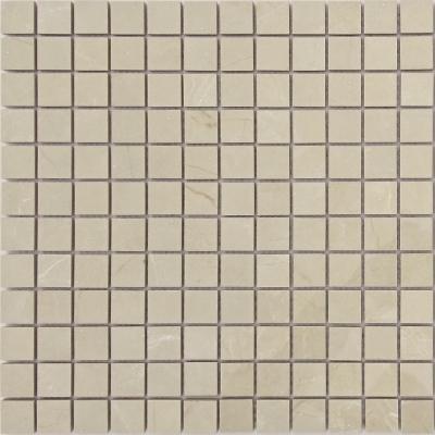 Nuvola beige POL мозаика 300x300 BMB1562M4