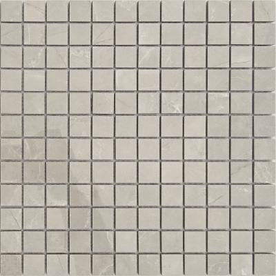 Nuvola grigio POL мозаика 300x300 BMB8557M4