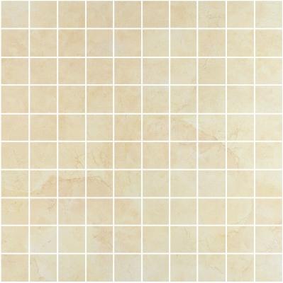 Venezia beige POL мозаика 2.5х2.5 30x30 VNCP60A MOS