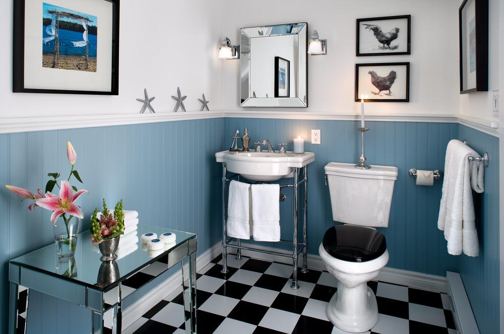 Картины в ванную комнату